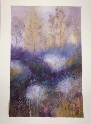 Autumn Forest - SOLD